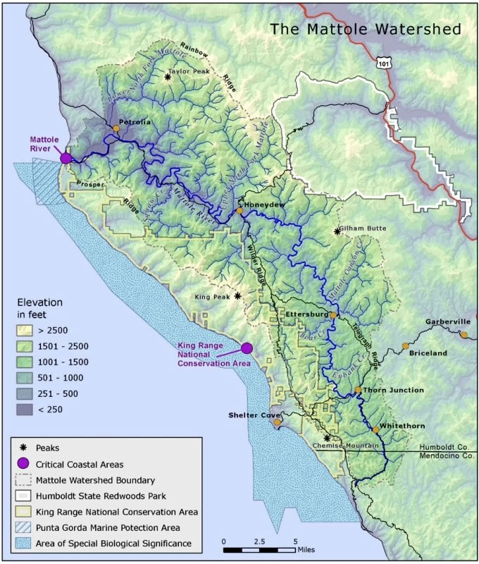 Mattole-Watershed-Map-No-Zones